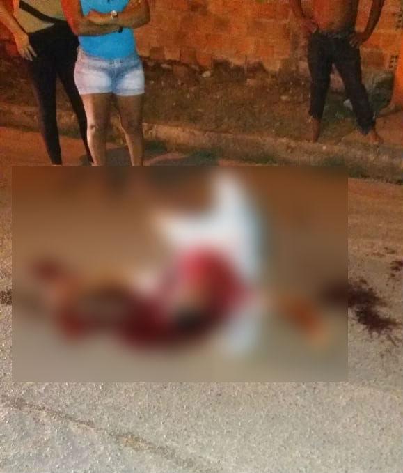 Homem é executado no Satélite e polícia suspeita de acerto de contas