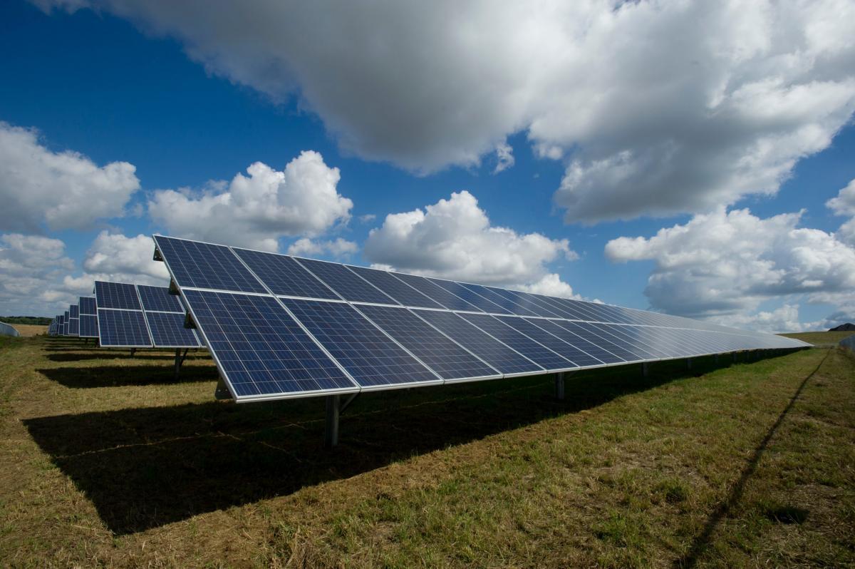 Piauí aposta na energia solar como alternativa para crise energética