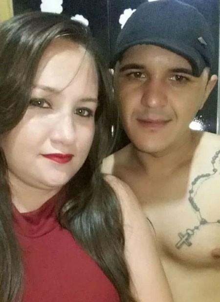 São Raimundo Nonato: Mulher é morta com oito facadas e ex-marido é o suspeito