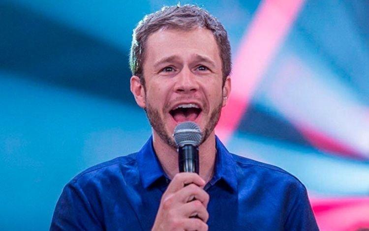 Tiago Leifert deixará a Globo após The Voice