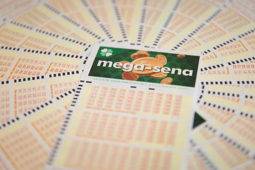 Mega-Sena: apostador do RJ leva sozinho prêmio de R$ 46,3 milhões