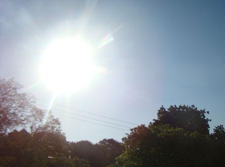 Altas temperaturas e baixa umidade: Cidades do Piauí registram índices alarmantes