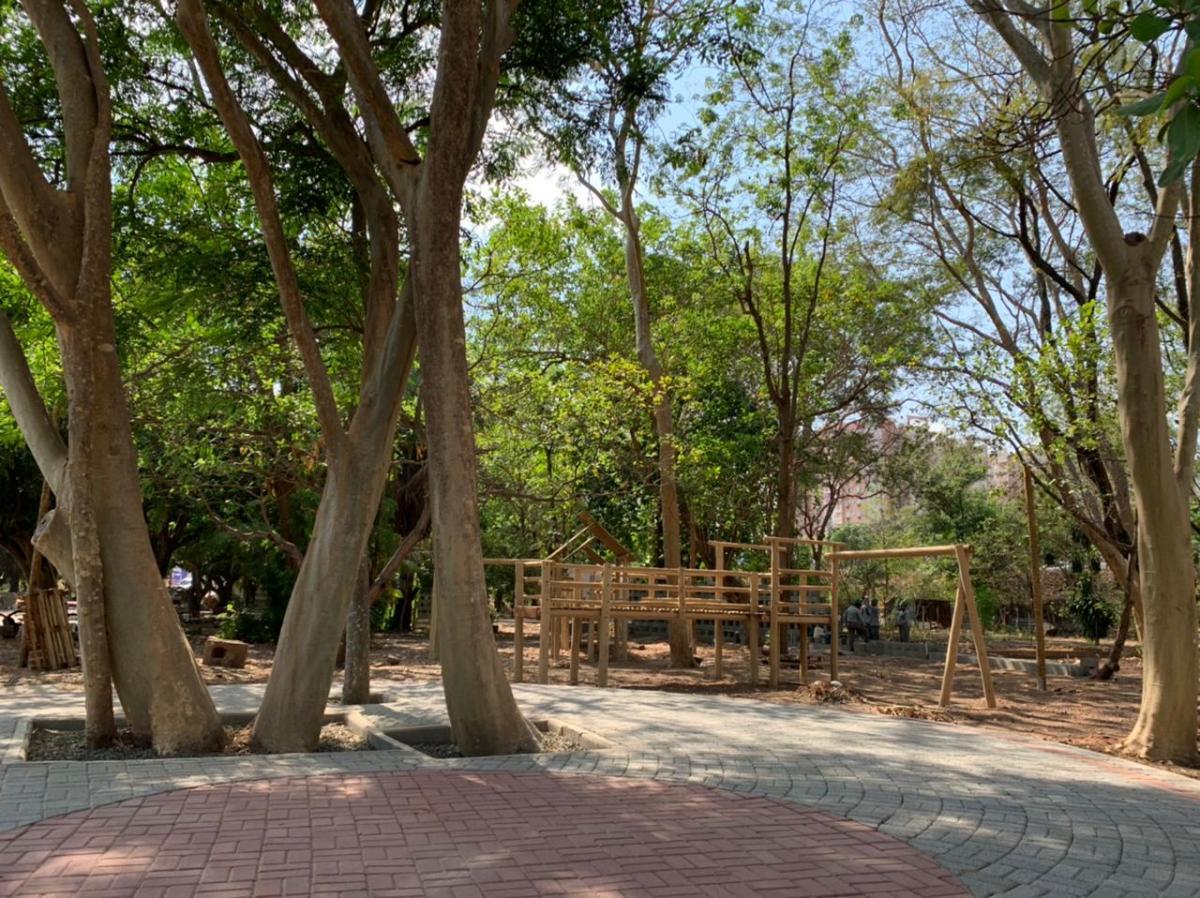 """""""Parque da Criança"""" vai unir lazer e Natureza com acessibilidade em Teresina"""