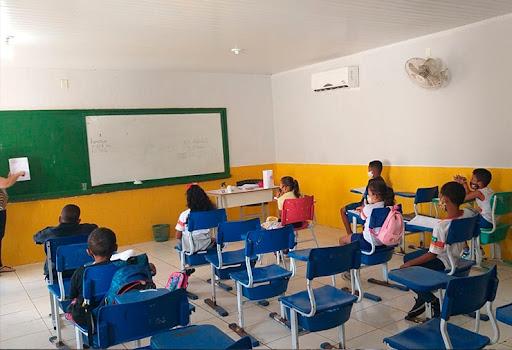 Rede municipal de Timon é 1º lugar no Maranhão em ranking de professores com curso superior