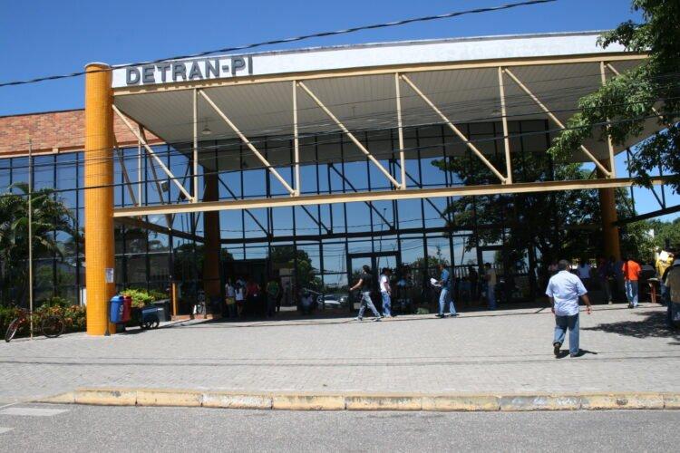 Detran Piauí inicia programação da Semana Nacional de Trânsito neste sábado