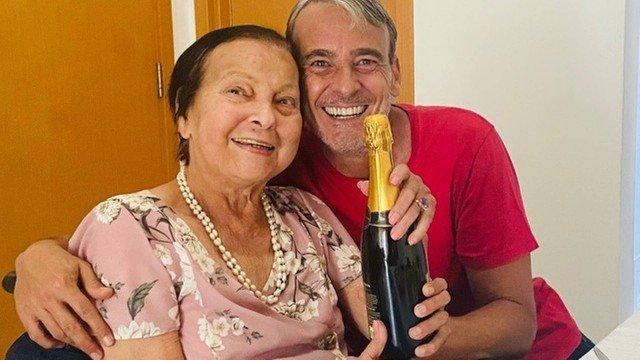 Teresinense, mãe de Alexandre Borges morre após luta contra Alzheimer