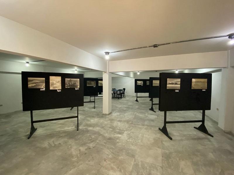 """Exposição """"THE do Passado"""" será apresentada no Museu Dom Paulo Libório"""