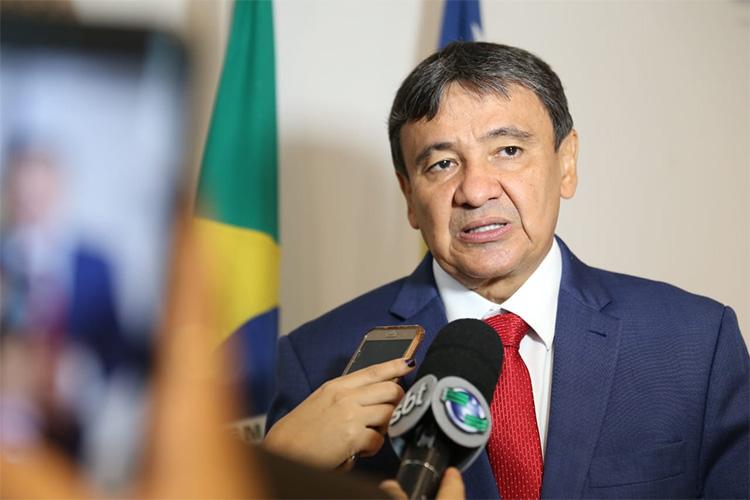 Governador afirma que Piauí manterá vacina a menores de 18 anos