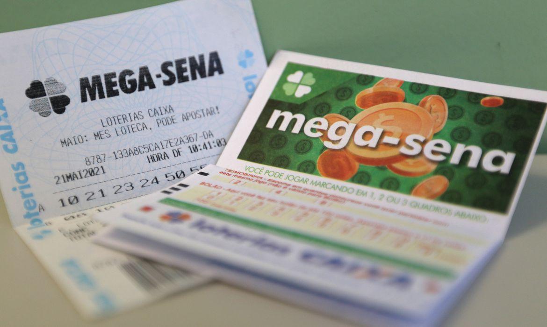 Mega-Sena sorteia prêmio de R$ 23,5 milhões neste sábado