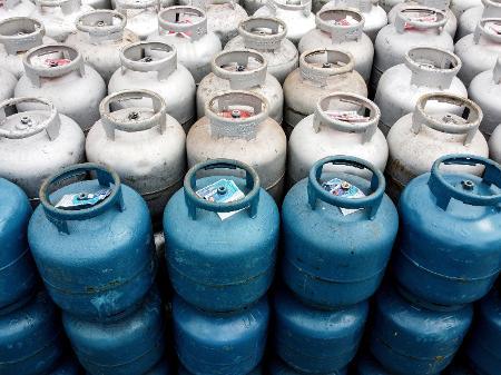 Gás de cozinha sobe 1,5% em uma semana; alta da gasolina é de 0,2%