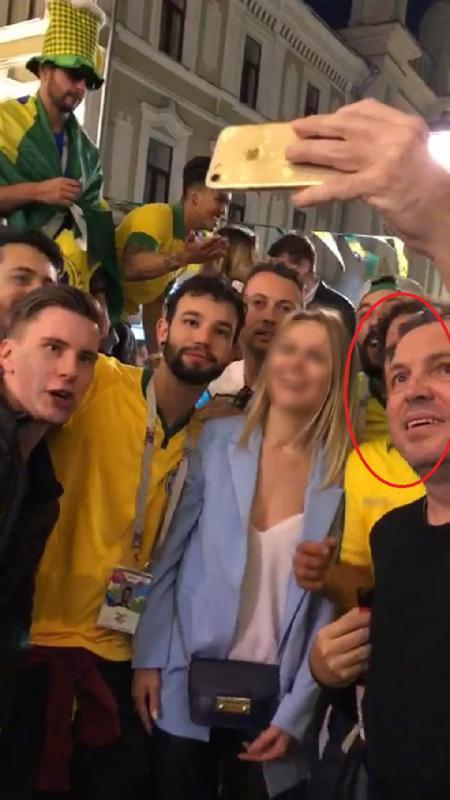 Governo da Rússia abre inquérito contra piauiense em caso de assédio na Copa