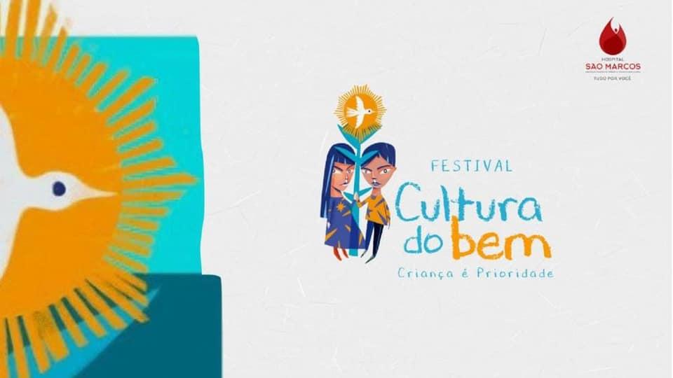 A Força da Notícia: Segunda Edição do Festival Cultura do Bem