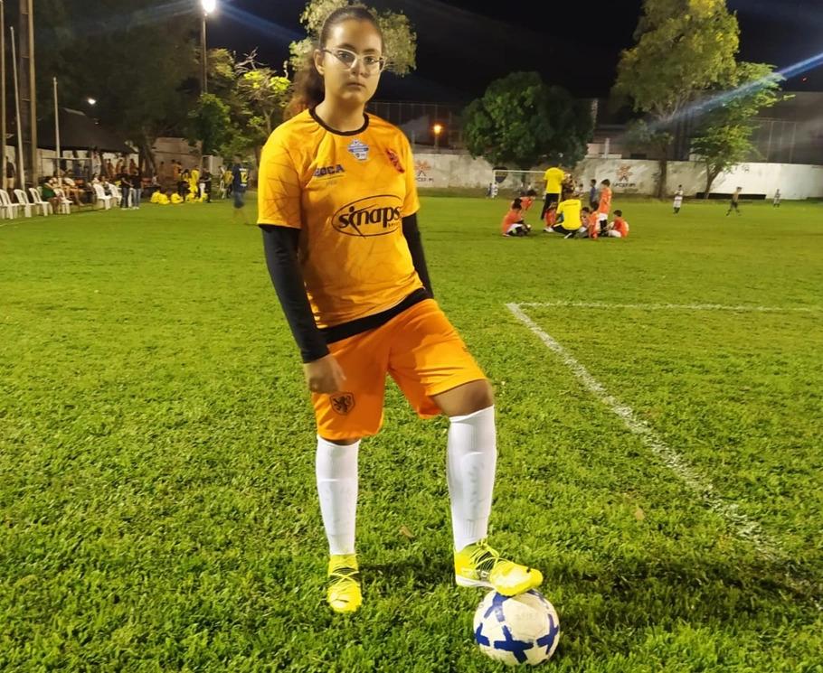 Escola de Futebol Boca Juniors realiza campeonato entre os alunos