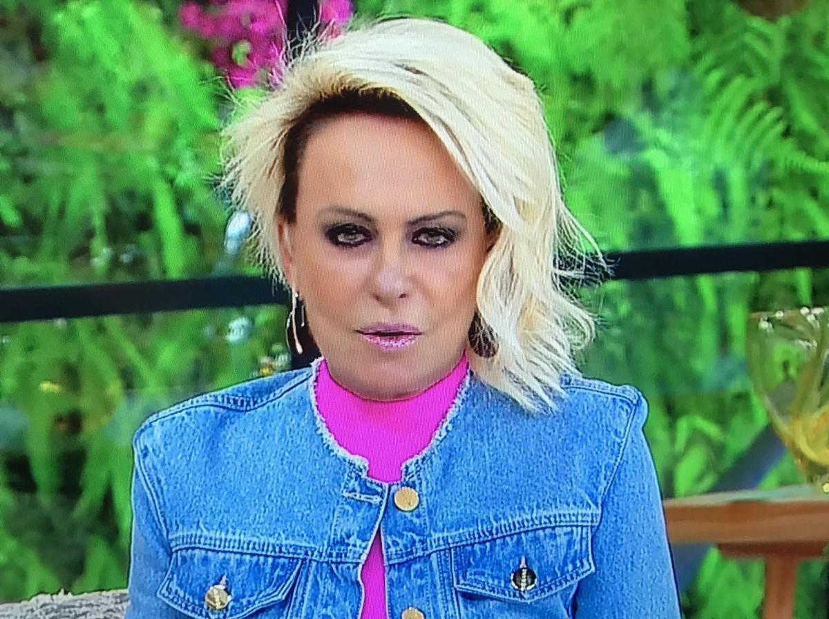 Ana Maria Braga pede desculpas por uso de expressão racista e afirma que não repetirá o erro