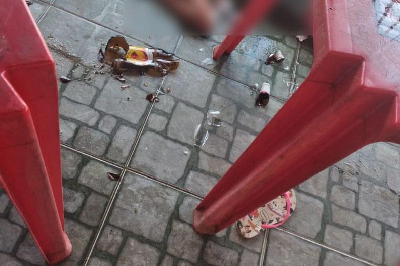 Mulher é morta a tiros dentro de bar na Zona Norte de Teresina