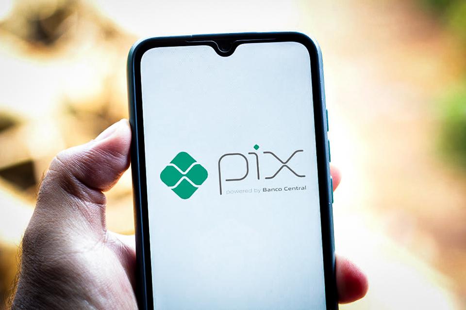 Transferências de valores equivocadas por Pix podem ser estornadas
