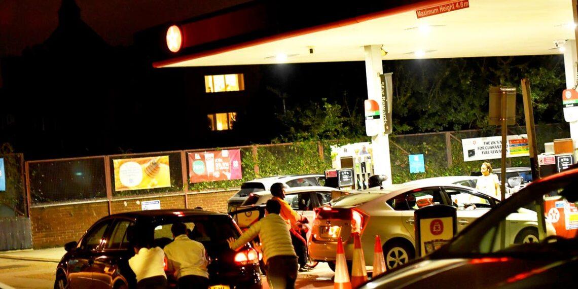 Exército é mobilizado para evitar falta de gasolina no Reino Unido