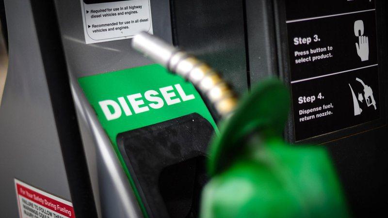 Petrobras reajusta diesel nas refinarias em R$ 0,25 com alta de 8,9%