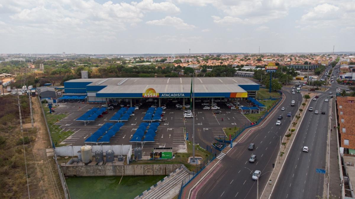 Assaí Atacadista inaugura quarta loja no Piauí
