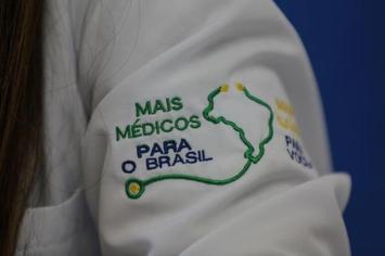 Municípios devem confirmar adesão ao Programa Mais Médico até segunda (04)