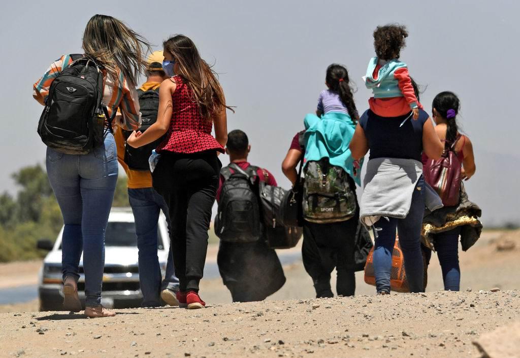 Migração ilegal de brasileiros para os EUA bate recorde durante a pandemia