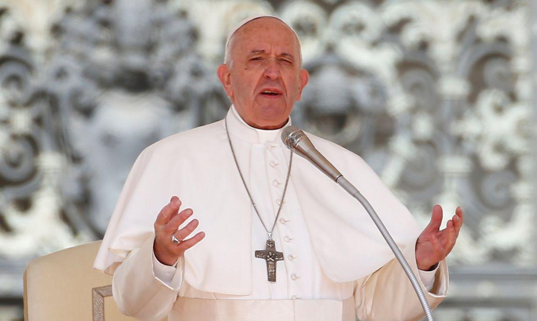 Papa, líderes religiosos e cientistas fazem apelo urgente à COP26
