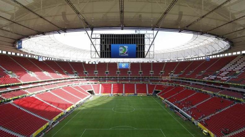 Brasileirão tem volta de torcida a estádios após 22 meses, mas presença é tímida