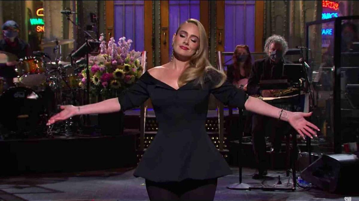 Adele anuncia 'Easy On Me' e divulga trecho de primeiro single após álbum de 2015; ouça
