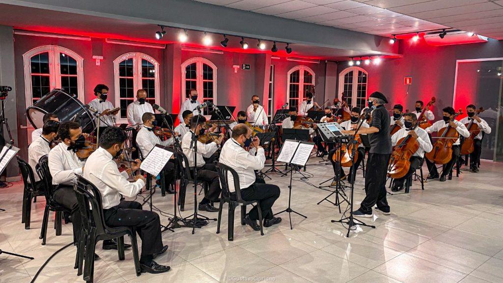 Novo Projeto da Orquestra Sinfônica de Teresina leva música aos museus do Piauí
