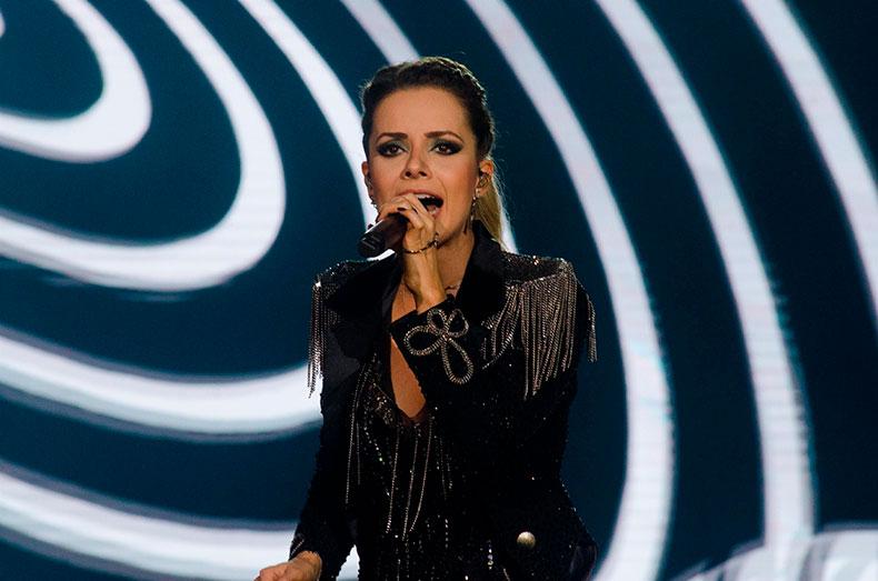 Sandy cantará em 'live' no Dia Mundial da Paralisia Cerebral