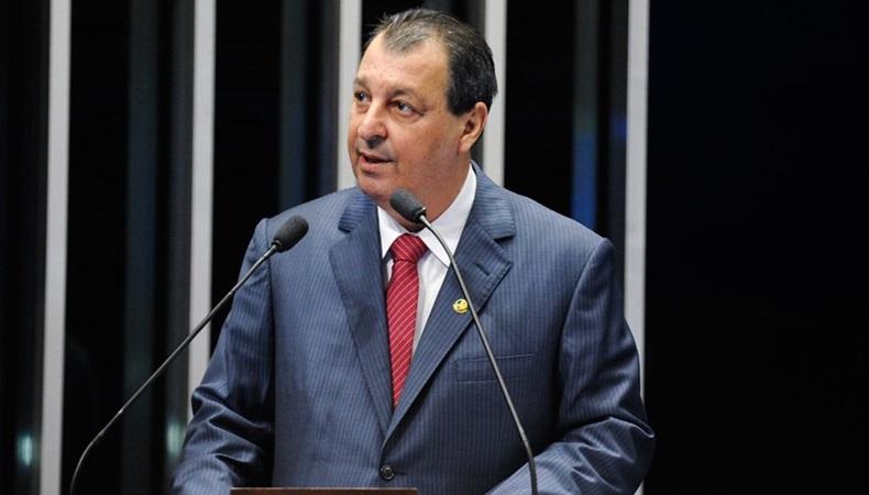 Presidente da CPI da Covid reitera reconvocação de Marcelo Queiroga