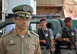 Coronel Rubens Pereira deverá assumir Secretaria de Segurança no lugar de Fábio Abreu