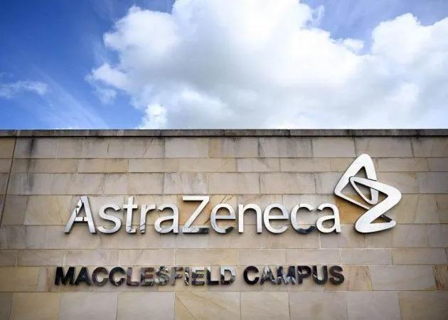 AstraZeneca anuncia que coquetel contra a Covid-19 reduz casos graves e mortes