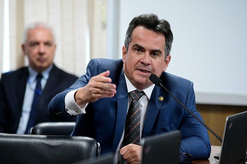 Silas Malafaia ataca ministro Ciro Nogueira após centrão articular alternativa ao STF