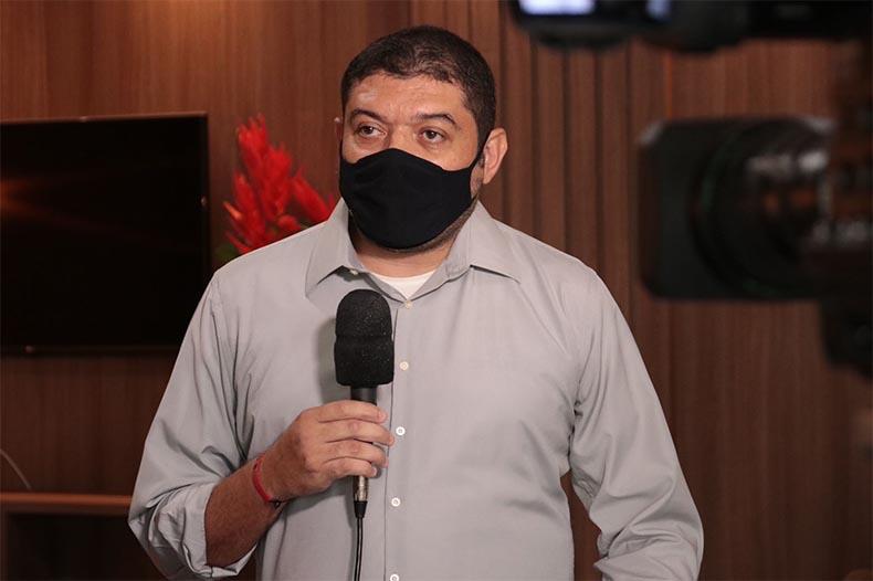 Auditor fiscal ambiental Daniel Marçal assume a Secretaria Estadual do Meio Ambiente