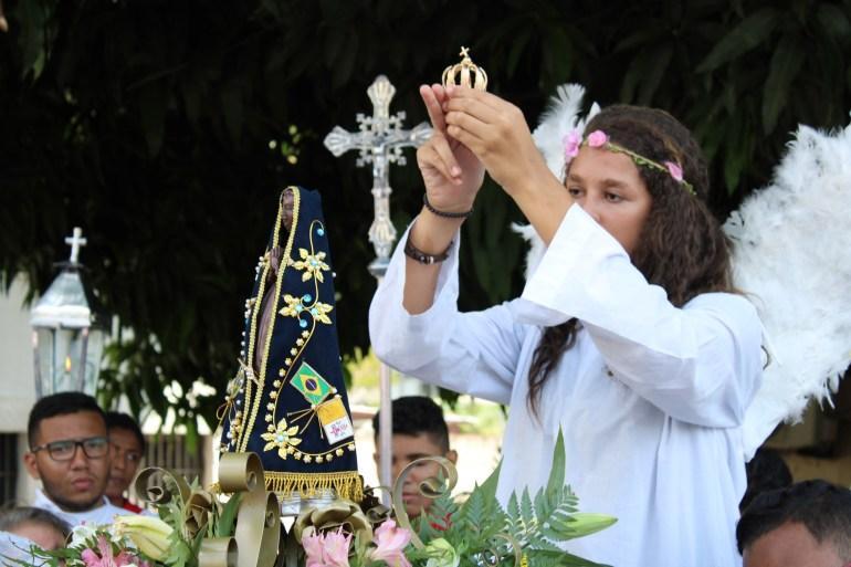 Arquidiocese divulga celebrações do dia de Nossa Senhora Aparecida; confira