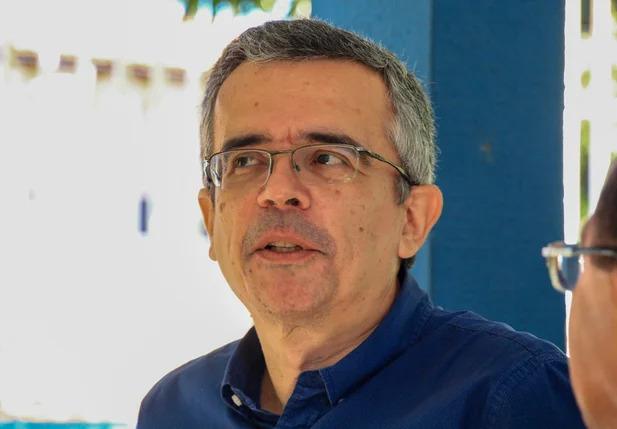 Ex-secretário Washington Bonfim confirma pré-candidatura ao governo do Piauí