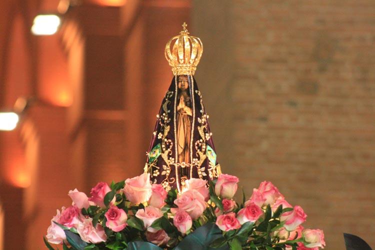 15ª Festa da Mãe de Deus será realizada na Catedral de Teresina dia 12 de outubro