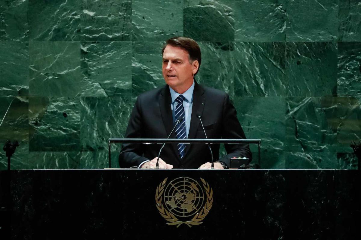 ONG austríaca denuncia Bolsonaro em Haia por crimes contra a humanidade