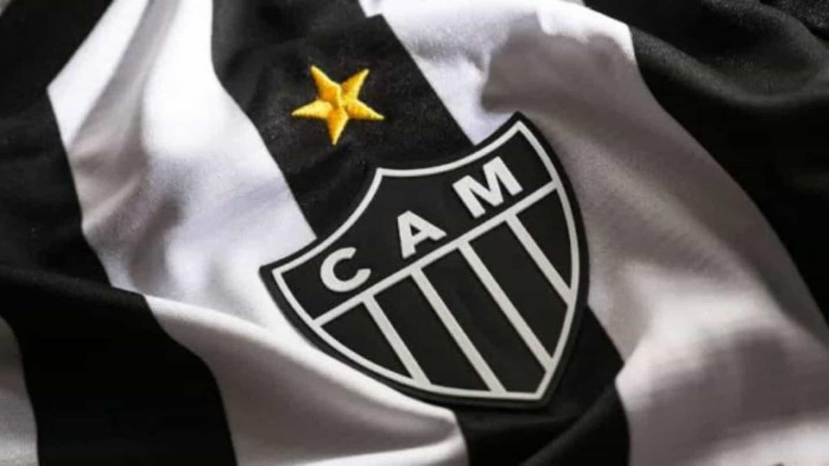 Atlético-MG é multado em R$ 71 mil pela Conmebol por incidentes contra Palmeiras