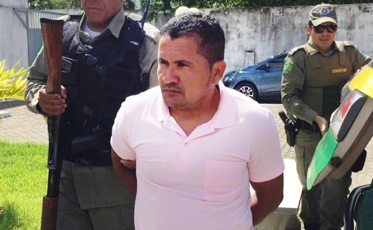 Justiça condena a 32 anos de prisão homem que matou e enterrou mulher no Piauí