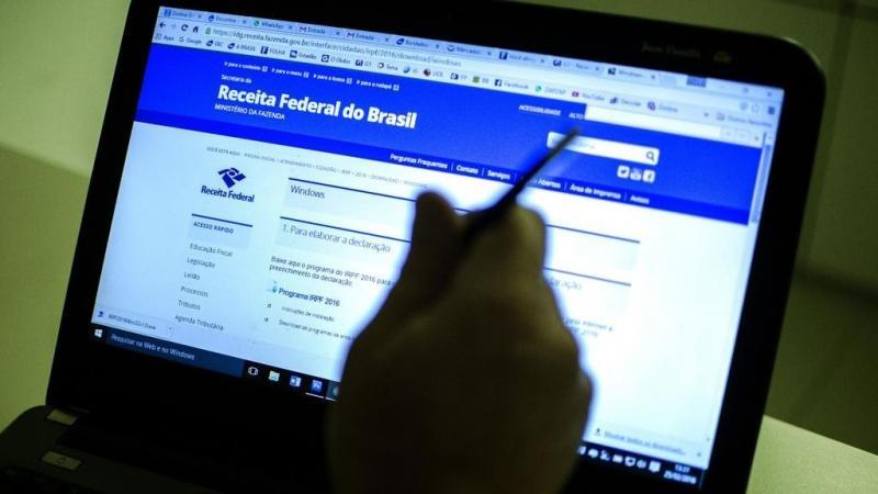 Imposto de Renda: Receita Federal abre hoje a consulta ao segundo lote de restituição