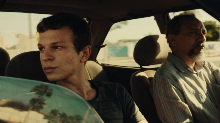 No Oscar, Brasil vai tentar vaga com 'Deserto Particular'