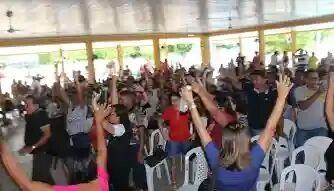 Após 17 dias sem aulas, professores interrompem Greve Geral no Piauí
