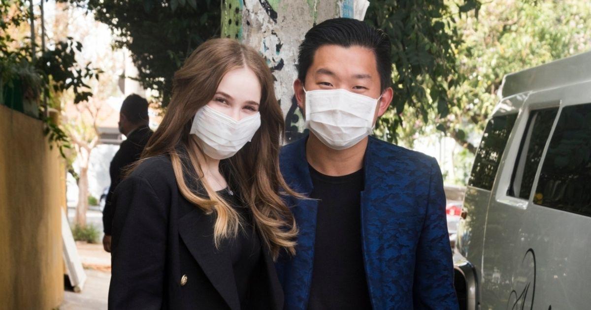 Pyong Lee reaparece nas redes e pede perdão a ex-mulher