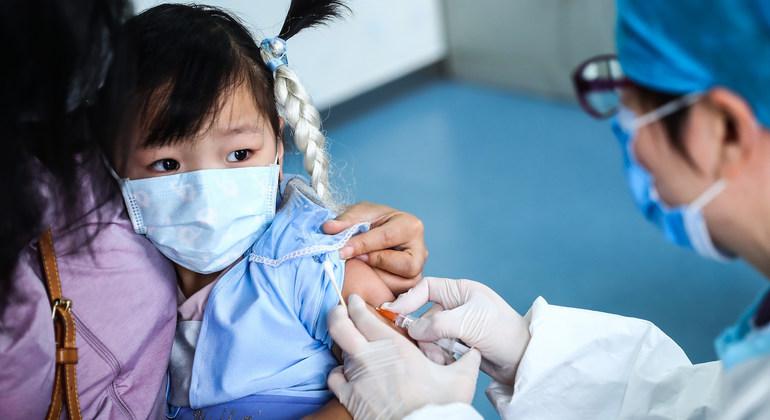 Teresina recebe hoje 'dia D' de Multivacinação neste sábado (16)