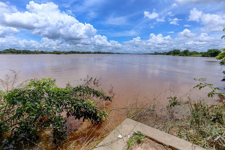 Duas mulheres são encontradas mortas após embarcação virar no rio Parnaíba