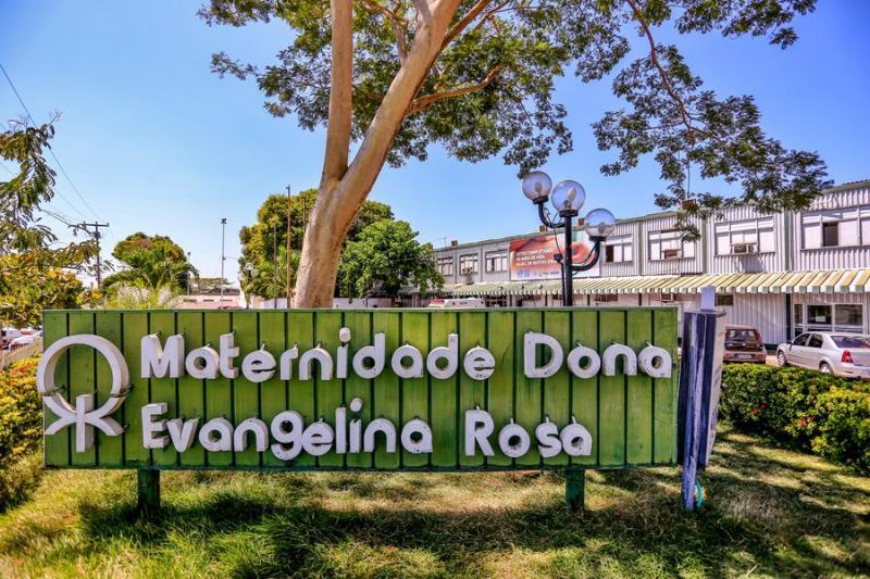 Ministério Público entra com ação na Justiça Federal contra Maternidade Evangelina Rosa