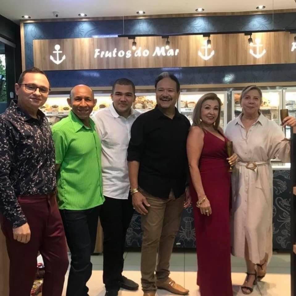 A Força da Notícia: ABRACCONE reúne a diretoria em badalado café de Teresina