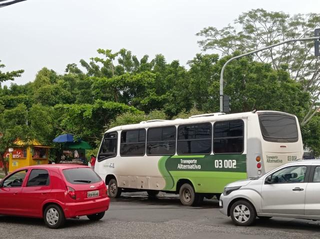 Transporte alternativo de Teresina também inicia greve nesta quinta (21)